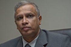 TNA MP A.Sumanthiran warns of taking Sri Lanka to International Criminal Court