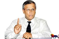 Sri Lanka government is marring the national reconciliation process – Sumanthiran