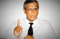 Sri Lanka: We certainly have not agreed to what is classically known as a unitary State – MP Sumanthiran,TNA