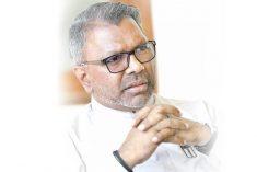 'I hear the cries of Northern Tamils in their own language' – Suren Ragavan