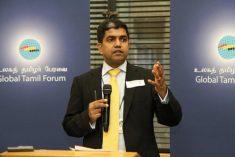 Sri Lanka: TNA's diaspora 'partner' Global Tamil Forum dismayed over TJ process