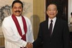 China to step up role in Sri Lanka projects