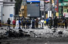 Easter Sunday Attacks: India issued alert to Sri Lanka on possible blasts