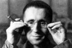 State controlled Silumina newspaper  bans 'Bertolt Brecht' for damaging Government propaganda