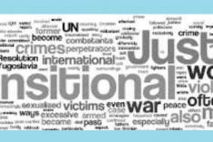 Yahapalanaya at 1: Is Transitional Justice in Crisis? – Niran Anketell