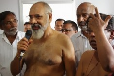 Wigneswaran is a fascist and should be arrested – Minister Ranawaka