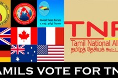 The logic of the ban :How the proscription of 16 Tamil diaspora groups will be felt locally and internationally