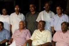 What is Wigneswaran's Game Plan? Something Is Rotting In Tamil Politics – Kumar David