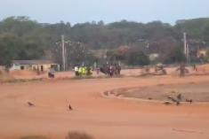 Sri Lanka: Police continue to block Trinco grave site