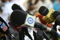 Sri Lanka Minister's staff bans News First
