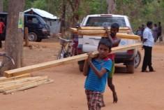 The struggle to go home in post war Sri Lanka: The story of Puthukudiruppu