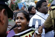 Discrimination: The situation of Sri Lanka Tamils today