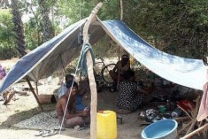 100,000 remain internally displaced, says UNHCR
