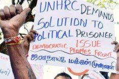 Sri Lanka's unanswered human rights questions