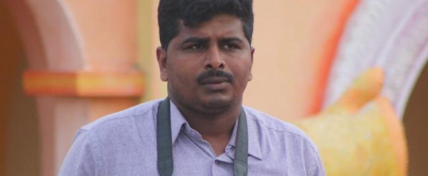 Tamil Guardian correspondent summoned by Sri Lankan police