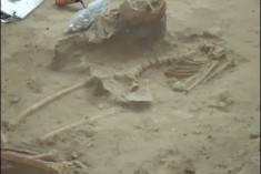 Sri Lanka: 26 victims exhumed, mass grave reveals torture, executions at standing position