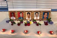 Sri Lanka: STF, police personnel acquitted over Lanka students' murder