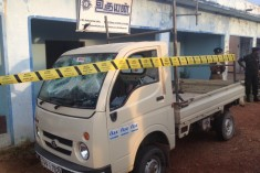 """TNA Expresses Grave Concern Over Attack on """"Uthayan""""Newspaper Kilinochchi Office by Armed Assailants"""