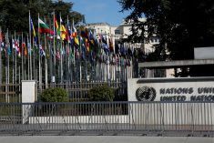 TNA to  monitor the implementation of the UN recommendations and TJ process in Sri Lanka