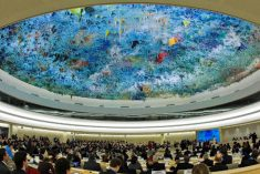 "UNHRC resolution: ""Sri Lanka  has made considerable progress and will report to UNHRC"""