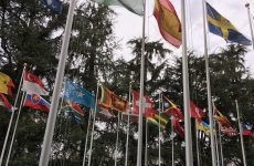 Involvement of the United Nations in the Reconciliation process