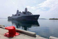 US and Japan eye eastern Sri Lankan port of Trincomalee