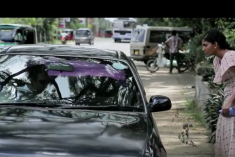 Sri Lanka: Rally against  Banning Film 'Usaviya Nihandai' !- Society of Socialist Art