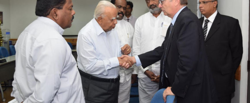 Tamil people are not satisfied over govt's slow progress – TNA