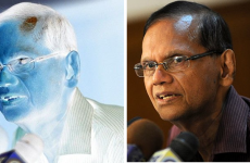 Enforced Disappearance Bill: G.L Peiris Vs G.L.Peiris