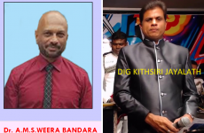 Sri Lanka:Hospital director Weera Bandara fabricated evidence to misled court in the case of Dr. Shafi