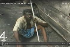 'I cried every day': inside Sri Lanka's 'No Fire Zones'