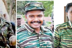 Another leading LTTE supporter/arms procurer   opt for rehabilitation instead of prison