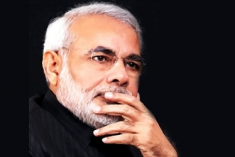 Modi Wins TIME Readers' Poll for 'Person of the Year'