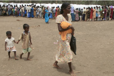 550 Families Remain Displaced in Kilinochchi as Security Forces Occupy Homes