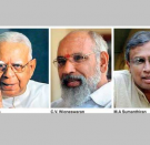 The Fractured Politics of Northern SriLanka