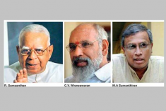 The Fractured Politics of Northern SriLanka