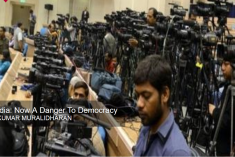 Media: Now A Danger To Democracy