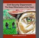 Report: Deep militarisation in Vanni