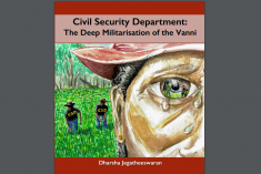 Report: Deep militarisation in Vanni