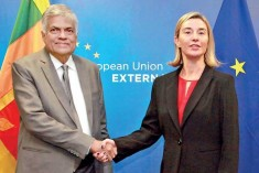 Sri Lanka: EU Doubles Assistance To Rs. 34 b