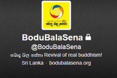 To defend Buddhism we have brought an army; Begin a holy war – BBS Theme song