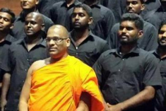 BBS' Activities Can Trigger an  Islamic Extremism in Sri Lanka – Prof. Tudor Silva
