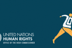 Human Rights Matter Every Day for Everyone, Everywhere –  Zeid Al Hussein