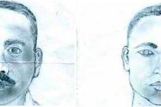 Sri Lanka:Police Release Sketches of Lasantha's Assassins