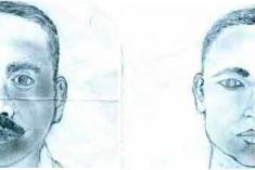 Sri Lanka:Police Release Sketches of Lasantha's Assassins