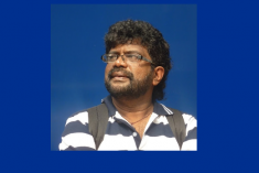 Web Journalists Hold Govt Responsible For Disrupting Their Workshop – Freddy Gamage