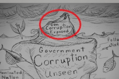 Tip Of The Iceberg Of Corruption Under Rajapaksa Rule