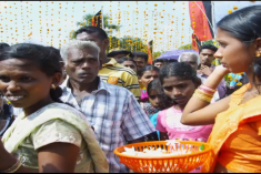 Tamil Women Coerced into Joining the Military- Women's Action Network