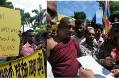 Buddhist extremists warn Sl Muslim groups of dire consequences if Boro Budur destroyed