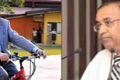 Treasury Secretary Flies To Singapore, CB Governor Cabraal Stepping Down